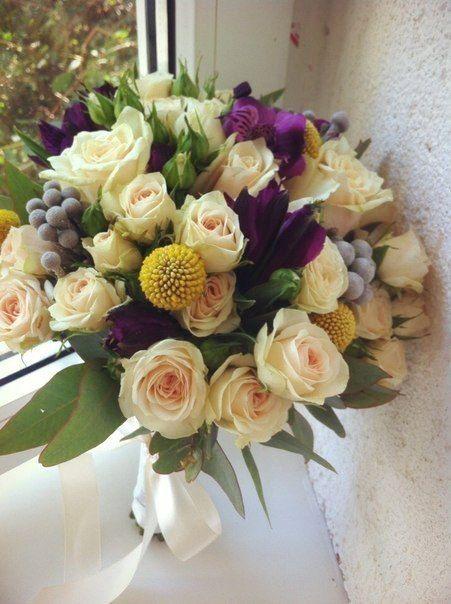 """Фото 9327002 в коллекции Портфолио - Цветочная мастерская """"Dom des fleur"""""""