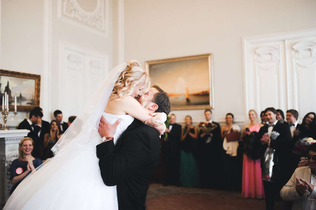 Фото 3888771 в коллекции I am Weddings - Свадебное агенство - I am Weddings