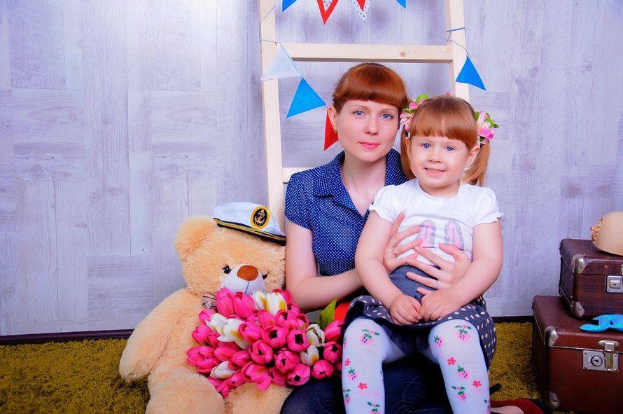Фото 7803670 в коллекции Семья и дети - Олеся Стриж - фотограф