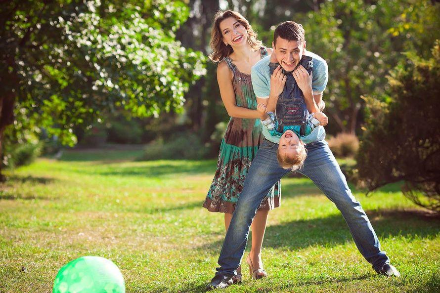 Фото 7803762 в коллекции Семья и дети - Олеся Стриж - фотограф
