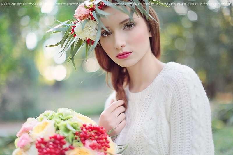 Фото 3928399 в коллекции Portfolio - makeup pro