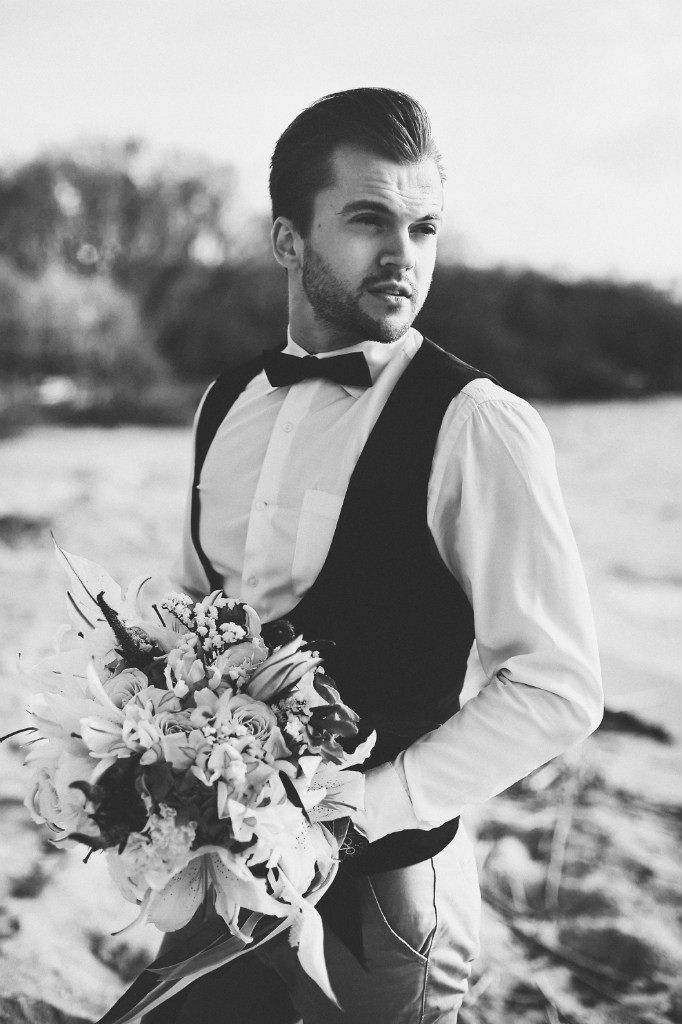 Фото 10144198 в коллекции Морская свадьба - Свадебный организатор Елена Дармель