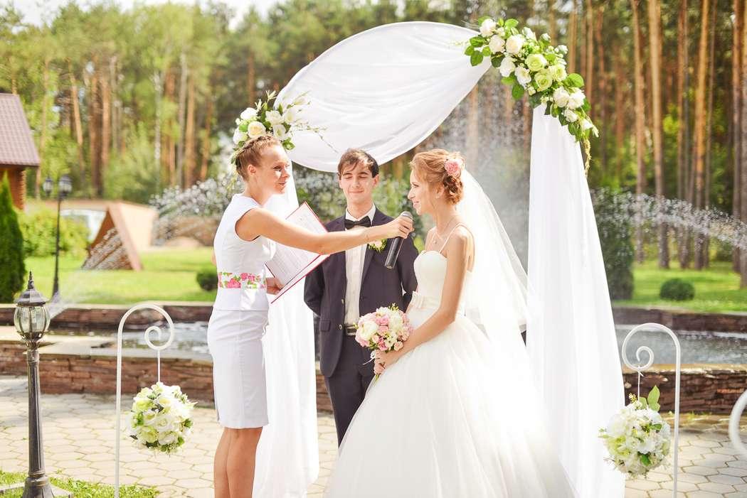 Фото 3939953 в коллекции Свадьба Алина и Евгений 9.08.14 - Фотограф Анастасия Бочкарева