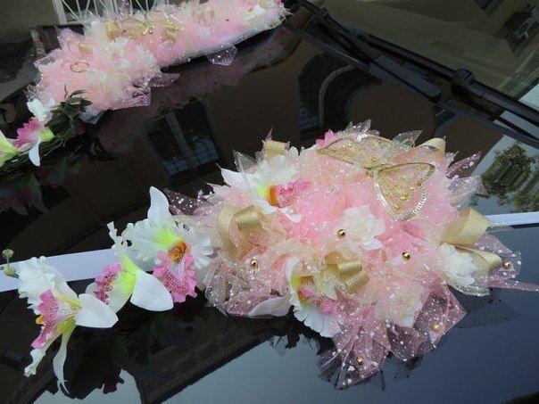 Фото 3965101 в коллекции Оформление машин - Агентство праздничных услуг Вкус праздника