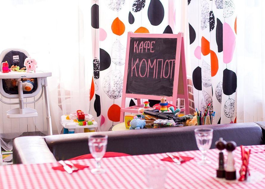"""Фото 3967143 в коллекции Компот - Семейное кафе """"Компот"""""""