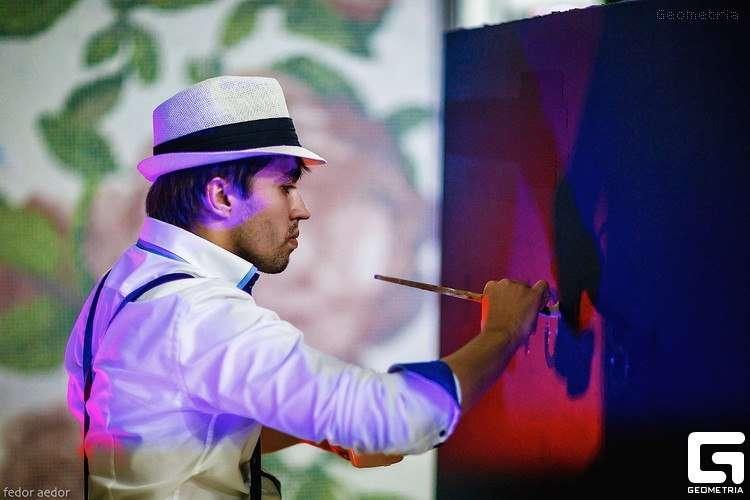 """Фото 8651106 в коллекции Шоу """"Звездная пыль"""" - Artlumen show - портрет-шоу"""