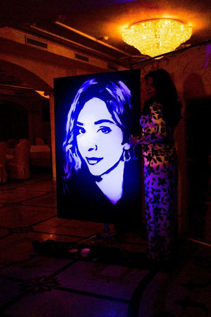 Фото 8651166 в коллекции Портрет-шоу - Artlumen show - портрет-шоу