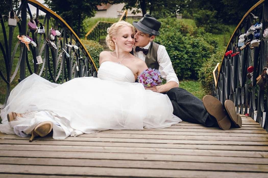 Фото 3996235 в коллекции свадьбы 2014 - Свадебный фотограф Евгений Кормщиков