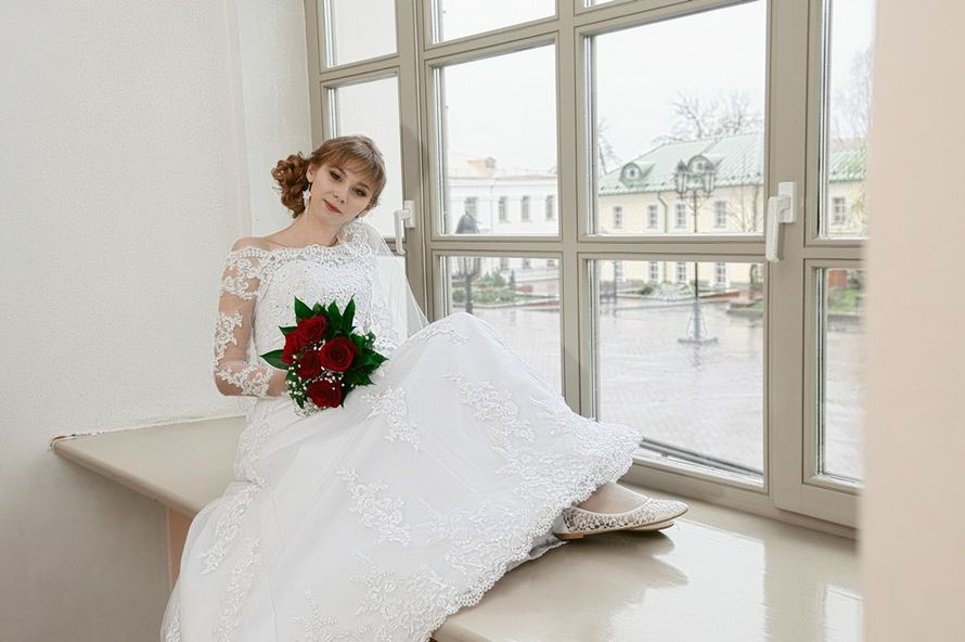 Фото 13461408 в коллекции Свадебный фотограф в Полоцке и Новополоцке - Свадебный фотограф Евгений Кормщиков