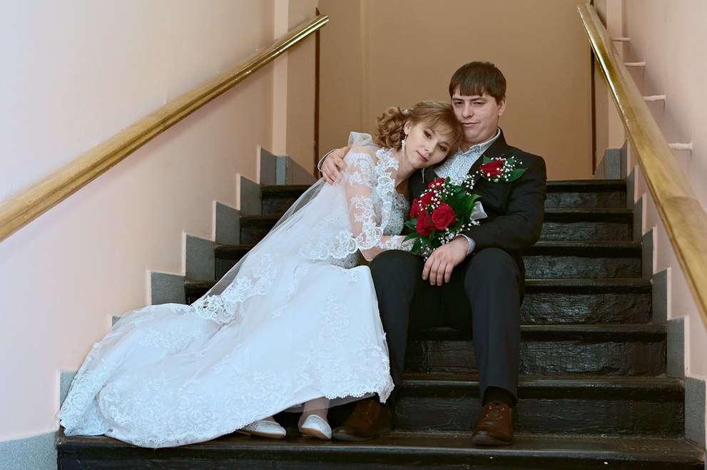 Фото 13461410 в коллекции Свадебный фотограф в Полоцке и Новополоцке - Свадебный фотограф Евгений Кормщиков