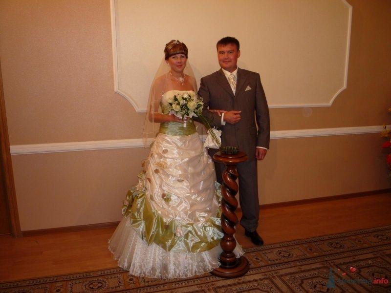 Фото 59780 в коллекции Наша свадьба - Marina82