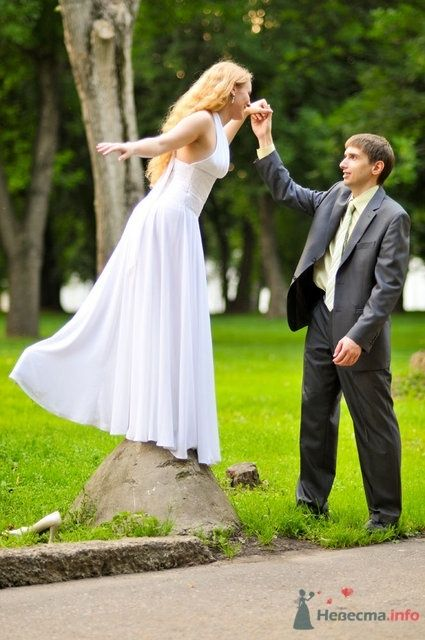 Фото 32815 - Невеста01