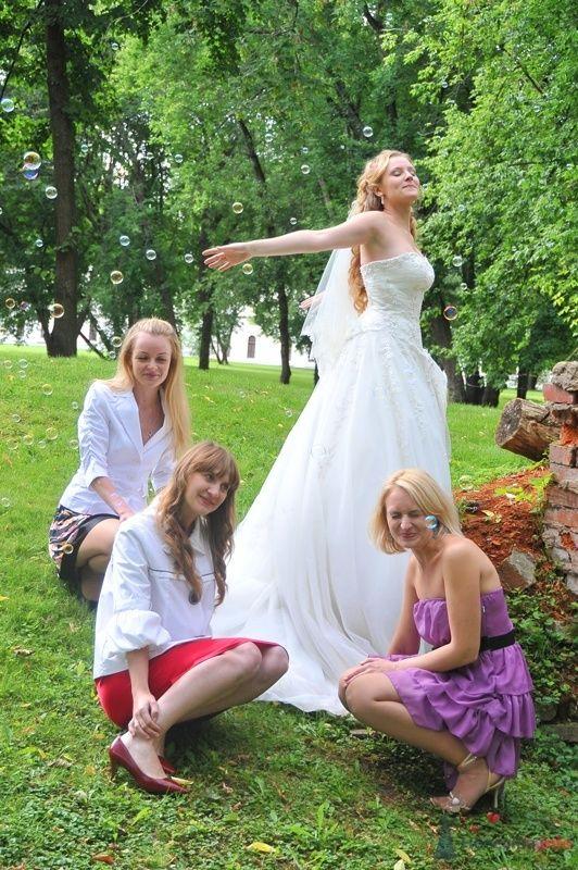 Фото 38458 - Невеста01