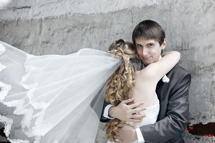 поймал +)) - фото 57810 Невеста01