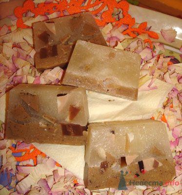 сахарный кофейно-цитрусовый мягкий скраб - фото 74234 Невеста01