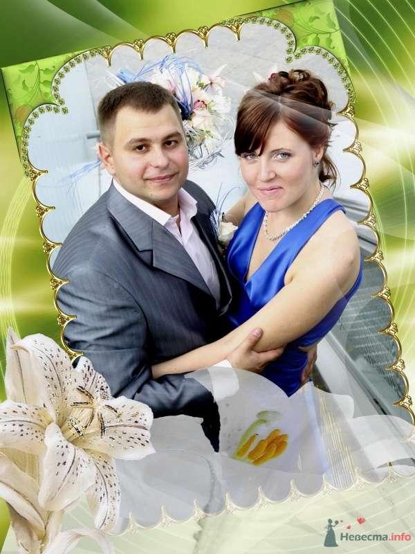 Фото 58429 в коллекции Свадьба - Николай+Елена