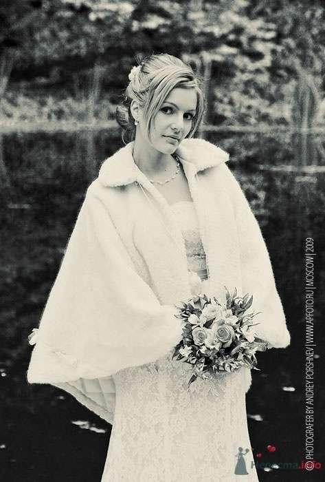 Фото 24282 в коллекции Свадебные фотографии - Невеста01