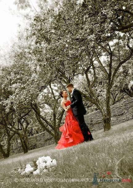 Фото 24313 в коллекции Свадебные фотографии - Невеста01