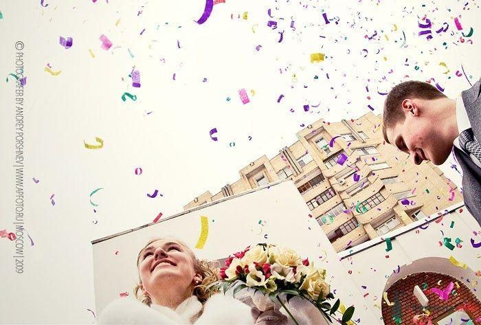 Фото 24316 в коллекции Свадебные фотографии