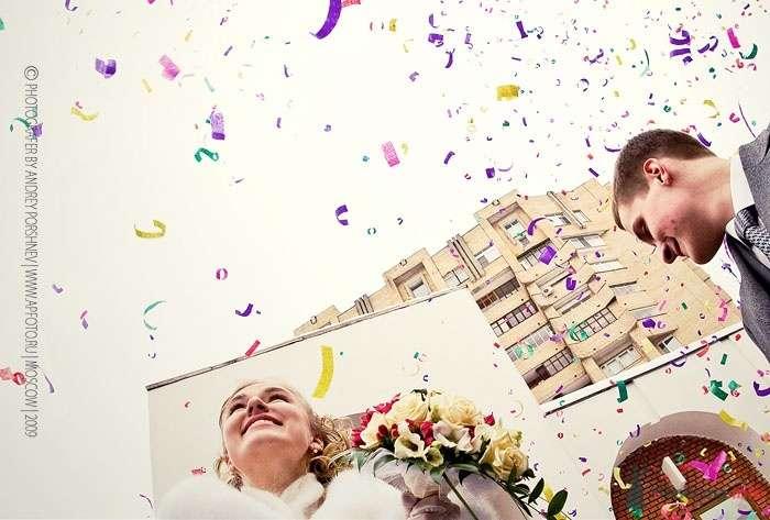 Фото 24316 в коллекции Свадебные фотографии - Невеста01