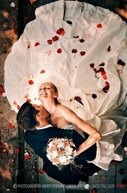 Фото 24500 в коллекции Свадебные фотографии
