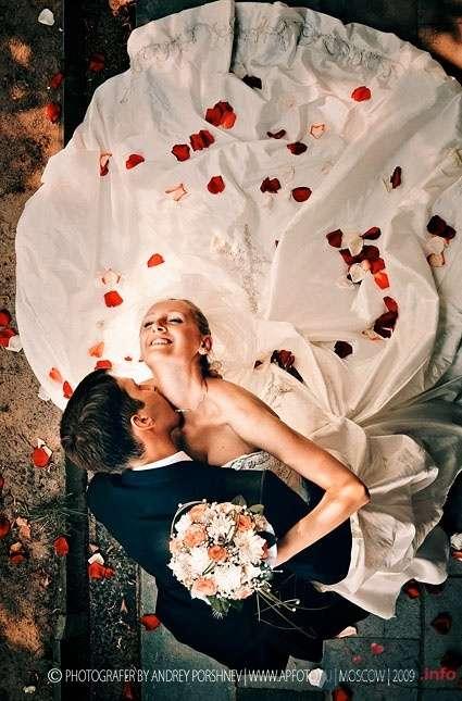 Фото 24500 в коллекции Свадебные фотографии - Невеста01