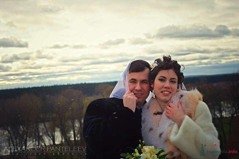 -*- - фото 50693 Свадебный фотограф Пантелеев Александр