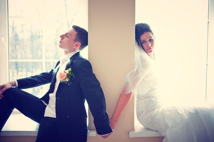 Фото 1356355 в коллекции Мои фотографии - Свадебный фотограф Пантелеев Александр
