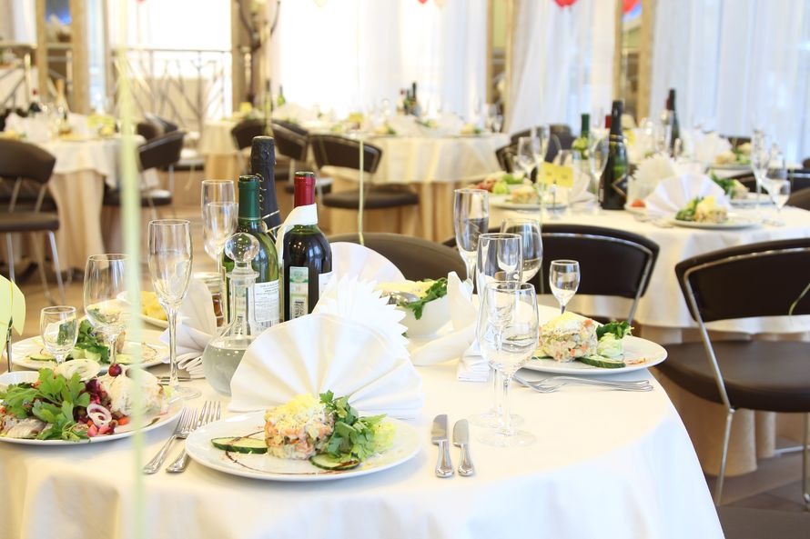 """Ресторан авторской кухни - фото 889101 Загородный отель """"Гальярда"""""""