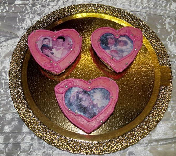 Картинки торты кексы пироженые конфеты