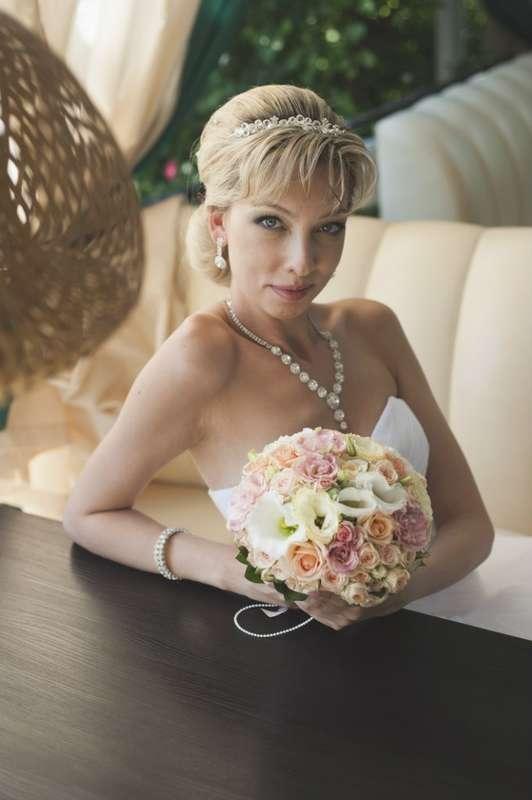 Фото 4006689 в коллекции Свадебный альбом - Фотограф Сергей Син