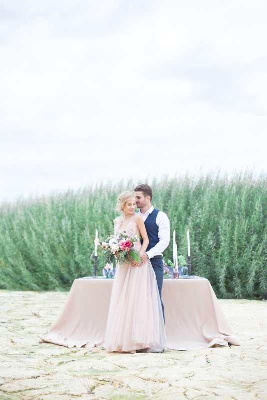 Фото 6882344 в коллекции Портфолио - Свадебный фотограф Анжелика Лосихина