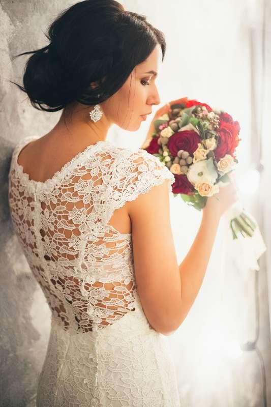 Фото 14040426 в коллекции Портфолио - Свадебный фотограф Анжелика Лосихина