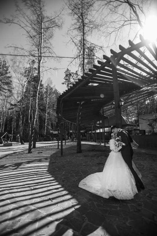 Фото 17803588 в коллекции Портфолио - Свадебный фотограф Анжелика Лосихина
