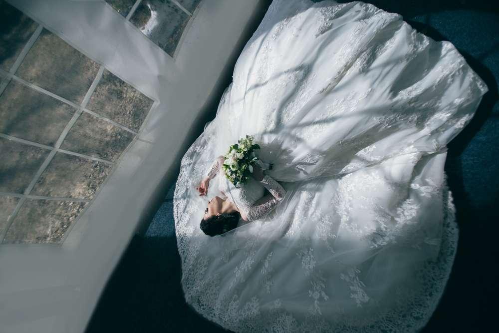 Фото 17803592 в коллекции Портфолио - Свадебный фотограф Анжелика Лосихина