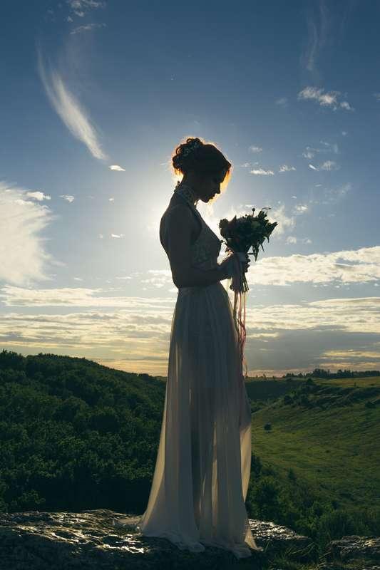 Фото 17803612 в коллекции Портфолио - Свадебный фотограф Анжелика Лосихина