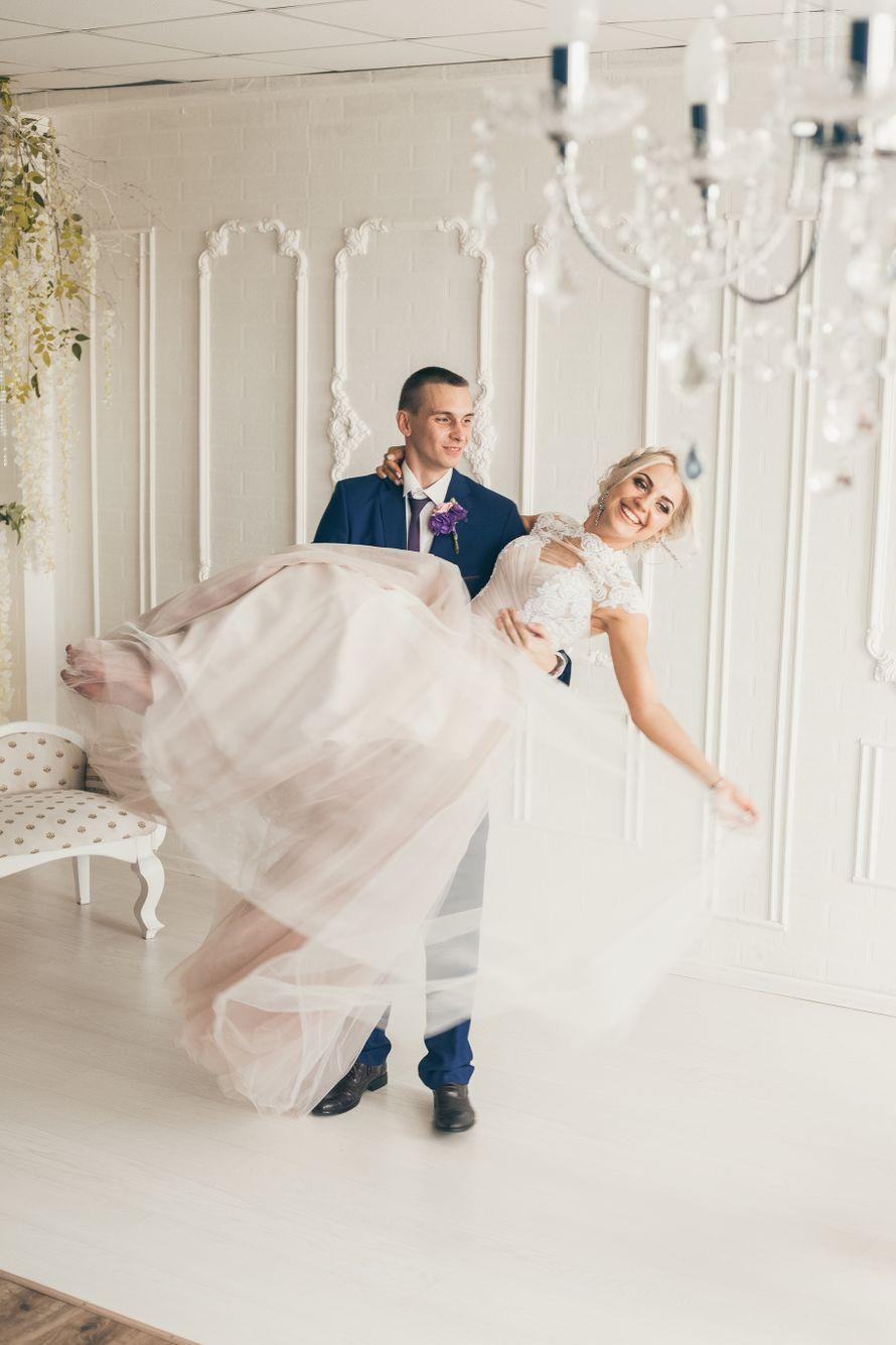 Фото 17803640 в коллекции Портфолио - Свадебный фотограф Анжелика Лосихина