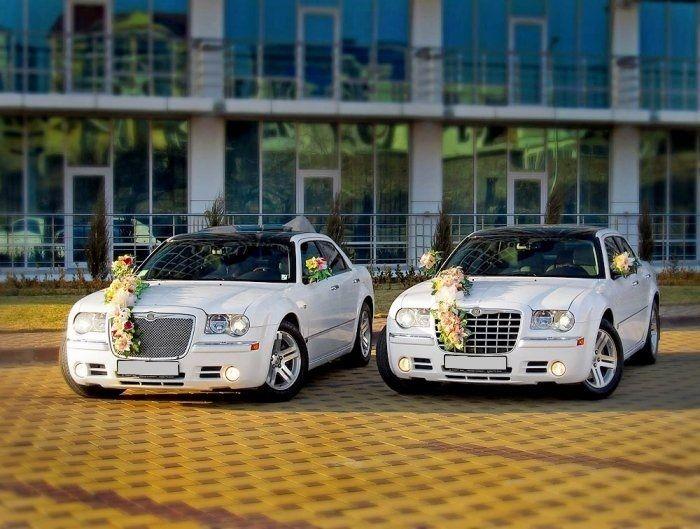 Фото 4074249 в коллекции Свадебные кортежи - Престиж плюс - транспорт на свадьбу