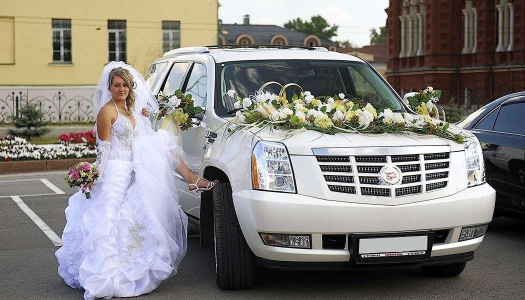 Фото 9755566 в коллекции Свадебные кортежи - Престиж плюс - транспорт на свадьбу