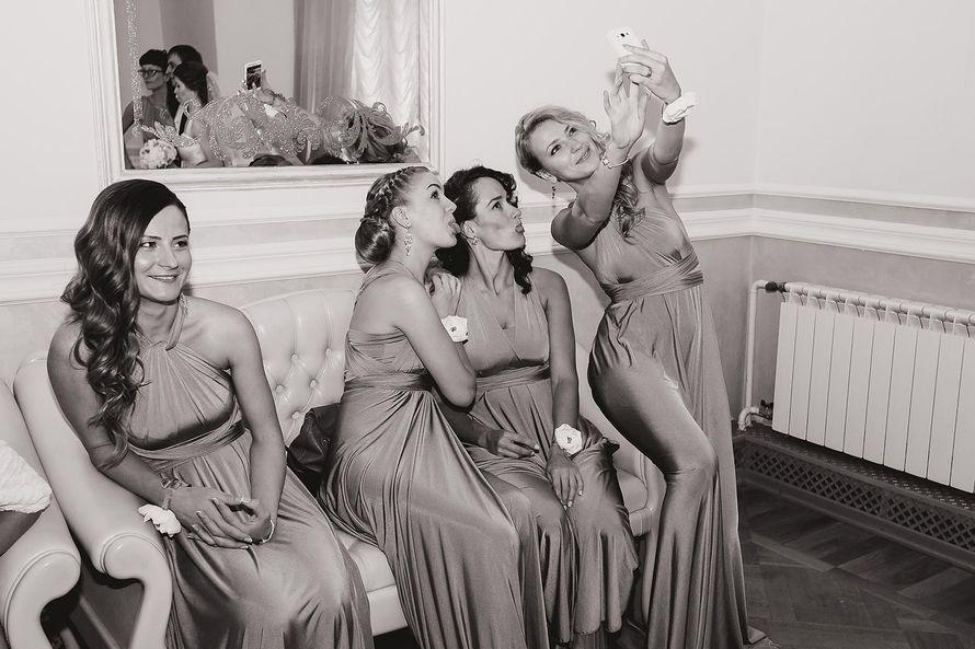Фото 9175786 в коллекции Подружки невесты - Платья для подружек невесты LeQ