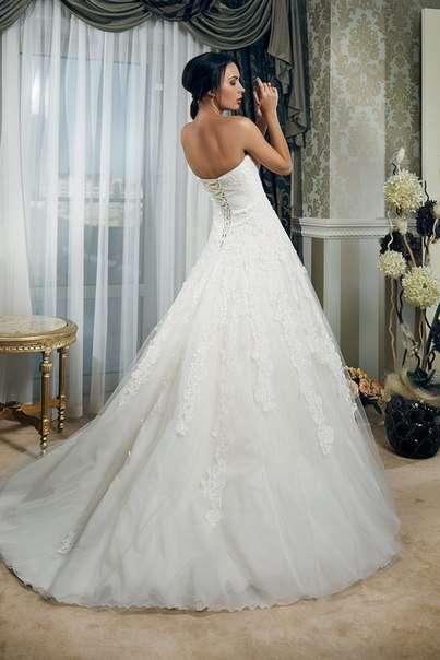 Фото 5112867 в коллекции Портфолио - Дея Торис - свадебный салон