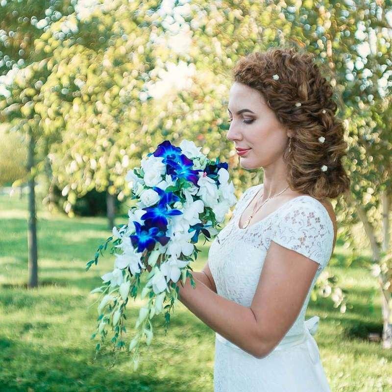 Фото 16352128 в коллекции Портфолио - Стилист Тимошенко Екатерина