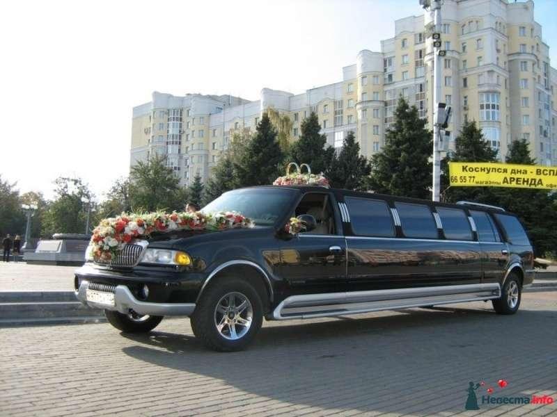 Фото 327169 в коллекции Мои фотографии - Компания «Русский экипаж» - аренда авто
