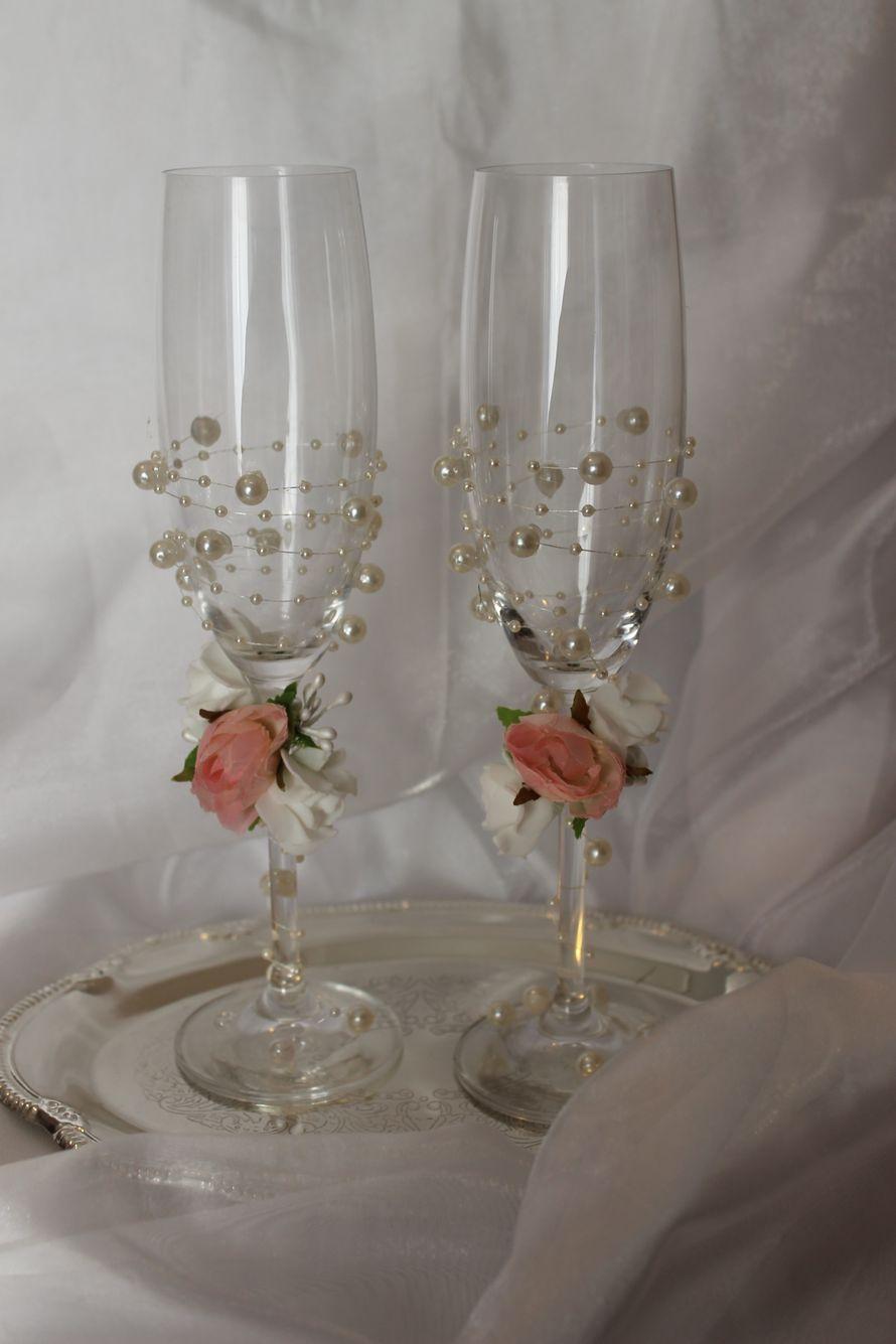 Фото 4098251 в коллекции Свадебная коллекция - Звездный блюз - студия свадебного декора