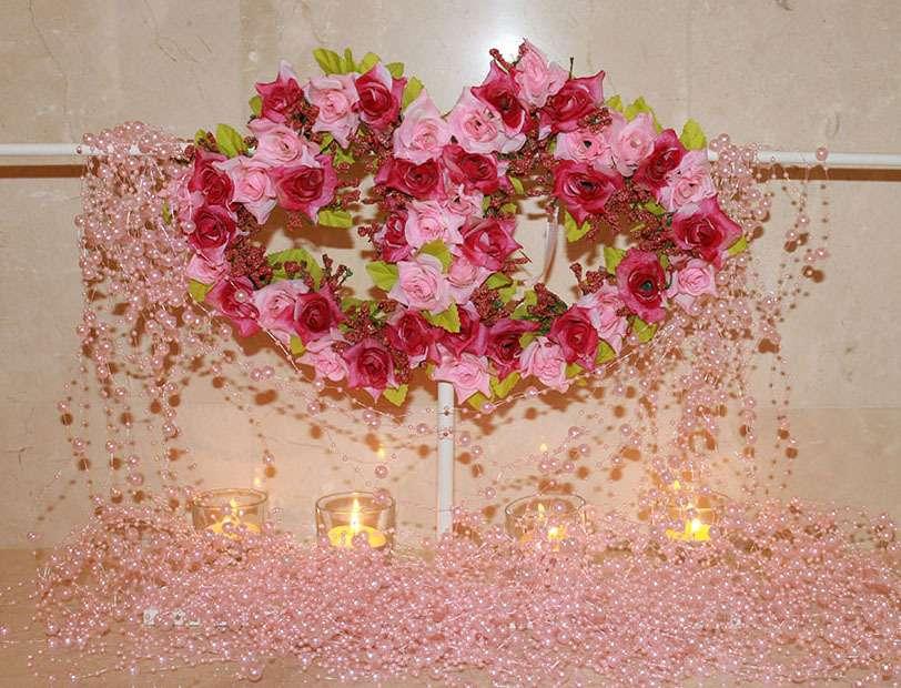 Фото 4098259 в коллекции Свадебная коллекция - Звездный блюз - студия свадебного декора