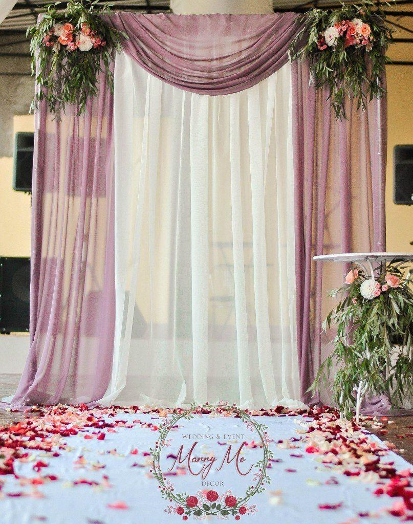 Фото 12327166 в коллекции Выездная церемония - Студия декора MarryMe