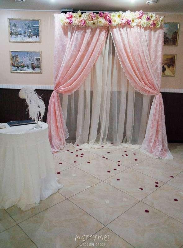 Фото 12327254 в коллекции Выездная церемония - Студия декора MarryMe