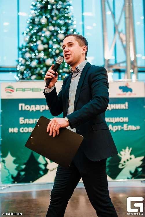 Фото 4827039 в коллекции Портфолио - Артём Прокопчук- ведущий