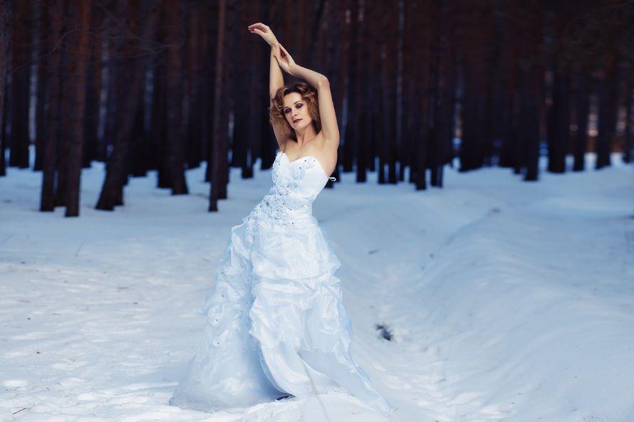 Фото 4126877 в коллекции Портфолио - Визажист-стилист Тульникова Олеся