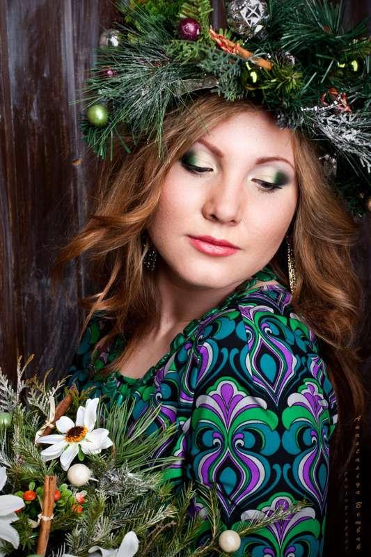 Фото 4126895 в коллекции Портфолио - Визажист-стилист Тульникова Олеся